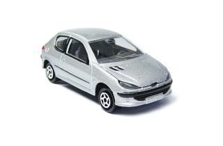 Peugeot 206CC Platinum 100kW (136PS) zu verkaufen : Biete Peugeot
